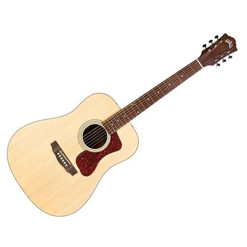 Guild Guitars Guild - D-240E - Left Handed - Natural