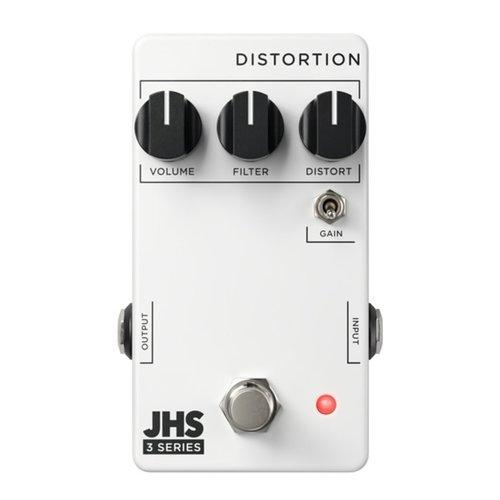 JHS Pedals JHS - 3 Series - Distortion