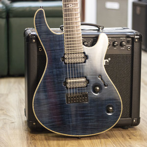 USED - Mayones Guitars & Basses - Regius 7 - CONSIGNMENT