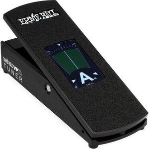 Ernie Ball Ernie Ball - VPJR Tuner / Volume Pedal - Black