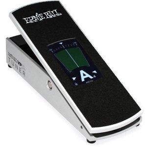 Ernie Ball Ernie Ball - VPJR Tuner / Volume Pedal - Silver