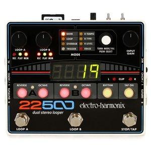 Electro Harmonix Electro Harmonix - 22500 Dual Stereo looper