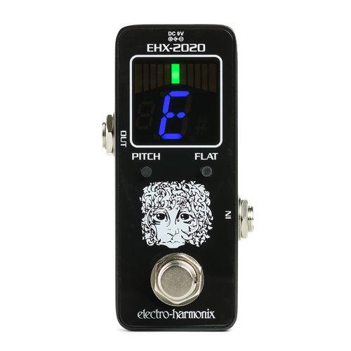 Electro Harmonix Electro Harmonix - EHX 2020 - Mini Tuner
