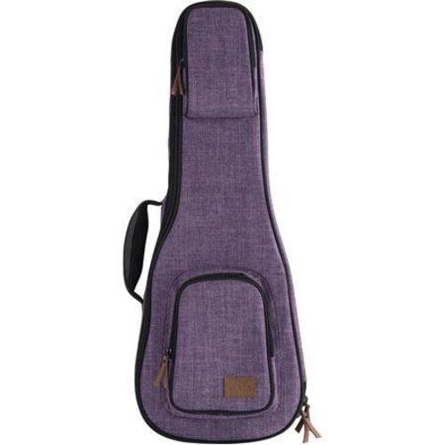 Kala Music Kala - Deluxe Concert - Cloth Gig Bag / Case - Purple