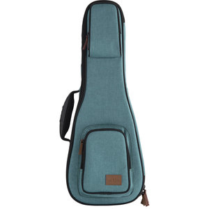 Kala Music Kala - Deluxe Soprano - Cloth Gig Bag / Case - Turquoise