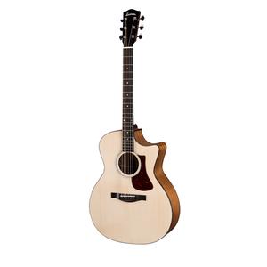 Eastman Strings Eastman - AC222CE-OV - Ovangkol Electric Acoustic Guitar - w/ Gig Bag