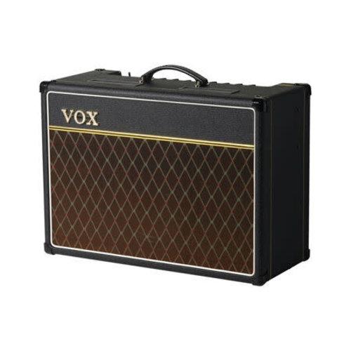 Vox USED - Vox  AC15C1 -  CONSIGNMENT