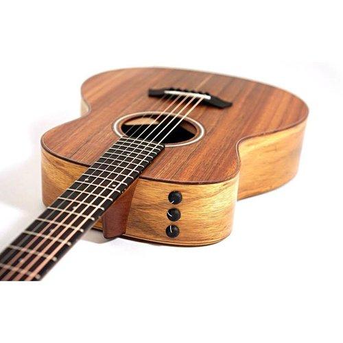 Cordoba Guitars USED - Taylor - GS Mini-e Koa w/gig bag  - CONSIGNMENT