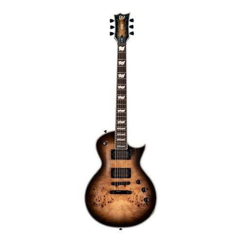 LTD - ESP Guitars LTD - EC-1000T FM - Electric Guitar - Black Natural Burst