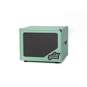 "Aguilar Aguilar - SL112 8 - 1x12"" Speaker - 8 Ohm - Cabinet - Special Edition: Poseidon Green"