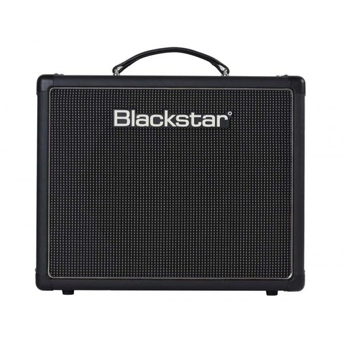 Vox USED - Blackstar -  HT-5 - 5watts Guitar Tube Amp - Combo - w/ Footswitch -  CONSIGNMENT