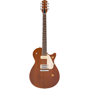 Gretsch Gretsch - G2215-P90 - Streamliner Jr. Jet Club - Single Barrel Stain