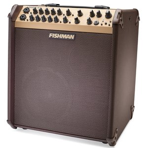 Fishman Transducers Fishman - Loudbox Performer - Performer Bluetooth - 180 watts - Acoustic Amplifier