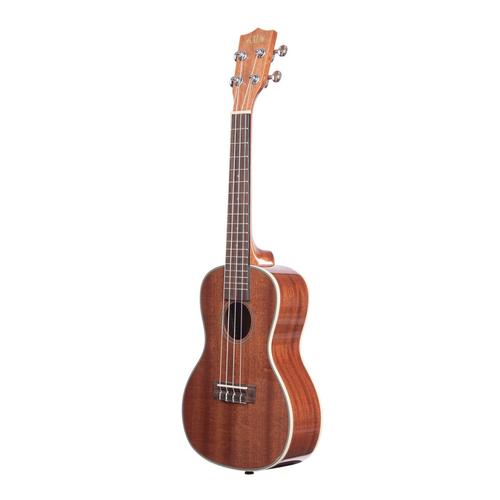 Kala Music Makala - Gloss Mahogany - Concert  - Acoustic Ukulele