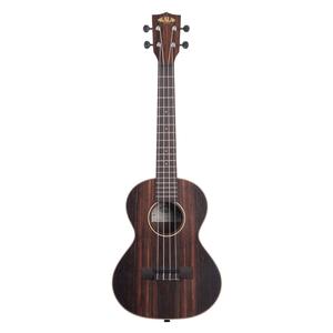 Kala Music Kala - KA-EBY-T - Tenor  - Acoustic Ukulele - Striped Ebony
