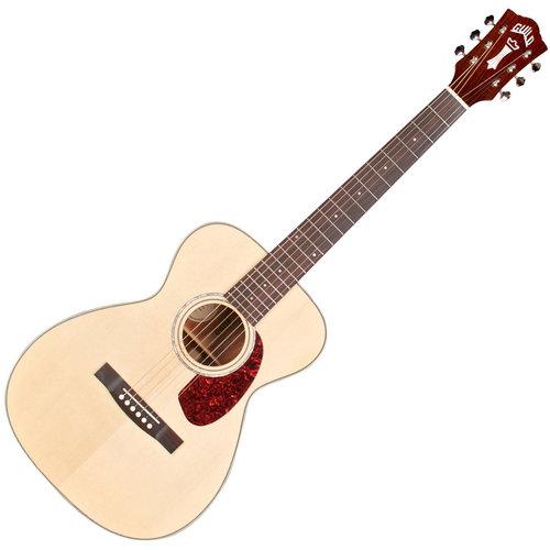 Guild Guitars Guild - M-140 - Acoustic Guitar - Natural