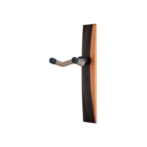 String Swing Taylor - Guitar Hanger - Crelicam Ebony No Inlay