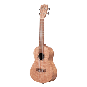 Kala Music Kala - Burled Meranti - Concert - Acoustic Ukulele