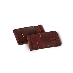 Taylor Guitars Taylor - Wallet Leather - Brown