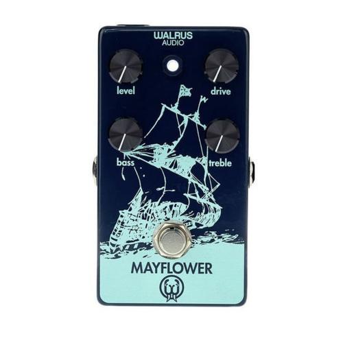 Walrus Audio Walrus Audio - Mayflower - Overdrive