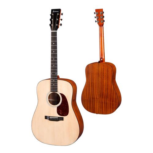Eastman Strings Eastman - E1D - Dreadnought Acoustic Guitar - w/ Gig Bag