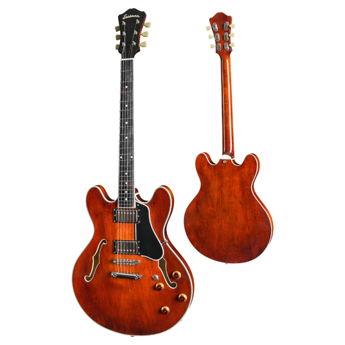 Eastman Strings Eastman - T386 - w/ Hardshell Case - Classic Antique