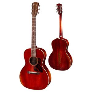 Eastman Strings Eastman - E10OOSS-V - Slope Shoulder - Acoustic Guitar w/ Hardshell Case - Antique Varnish