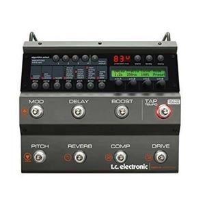 TC Electronic TC Electronic - Nova System - Analog Multi-effects