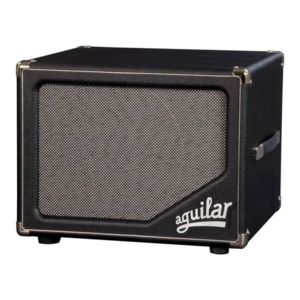 "Aguilar Aguilar - SL112 8 - 1x12"" Speaker - 8 Ohm - Cabinet"