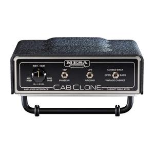 Mesa Boogie Mesa Boogie - Cab Clone - Eight Ohms