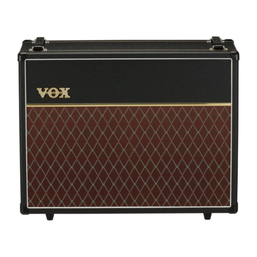 "Vox Vox - AC30C2 - 2x12"" Speaker  - Greenbacks - Black"