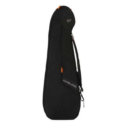 Gruv Gear Gruv Gear - GigBlade Sliver - Electric Bass Gig Bag - Black
