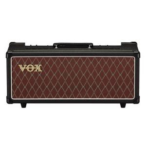 Vox Vox - AC15 CH- AC15 - Head - Black