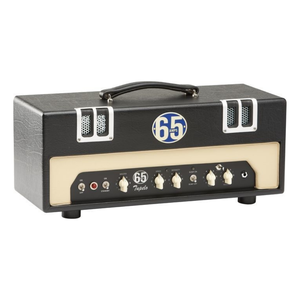 65 Amps 65 Amps - Tupelo - 20 Watts - Head