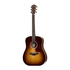 Taylor Guitars Taylor - 210e -SB DLX - Deluxe - Electro Acoustic Guitar - with OHSC - Sunburst