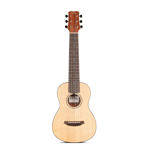 Cordoba Guitars Cordoba - Mini M Travel (A Tuning) - with Cordoba Soft Case**