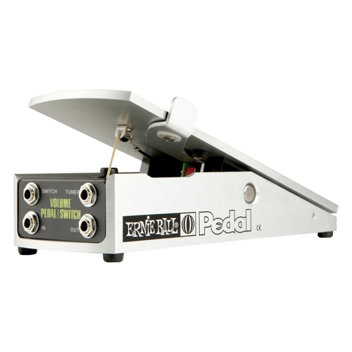 Ernie Ball Ernie Ball - Mono 250k - Volume Pedal with Switch