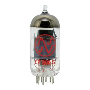 JJ Electronics JJ Electronics - EF806 / EF86 - Preamp Tube - SINGLE