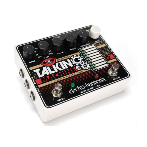 Electro Harmonix Electro Harmonix - Talking Machine
