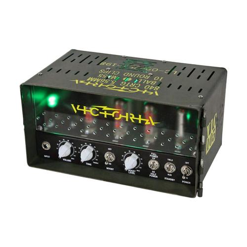 Victoria Amp Co. Victoria Amps - VIC 105 - Ammo Can Amp