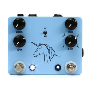 JHS Pedals JHS - Unicorn Univibe**