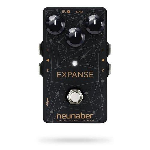 Neunaber Neunaber -  Expanse  - Stereo Chorus - Programmable Effects Pedal