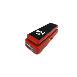 Mission Engineering Mission Engineering - Expression Pedal with 25K Pot and Dual Outputs - w/ Spring Load Option - Red