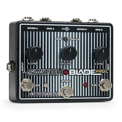 Electro Harmonix Electro Harmonix - Switchblade Pro - Deluxe Switcher