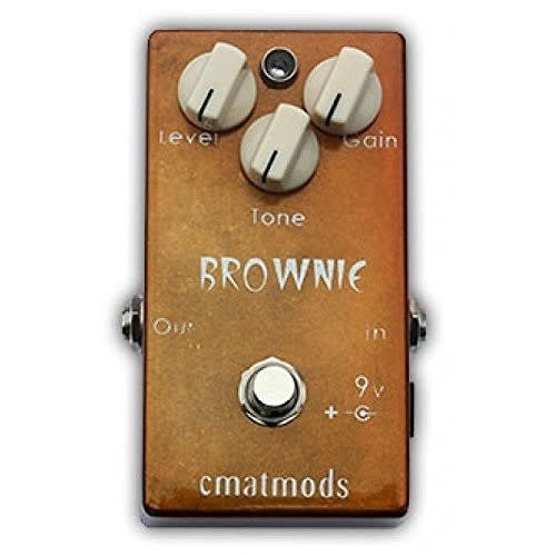CMAT Mods USED - Cmatmods - Brownie  - Distortion  - CONSIGNMENT