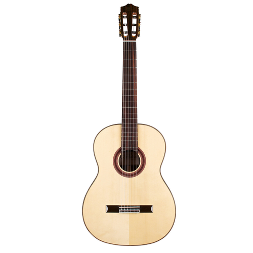 Cordoba Guitars Cordoba - C7-SP - Acoustic Nylon String - Classical Guitar
