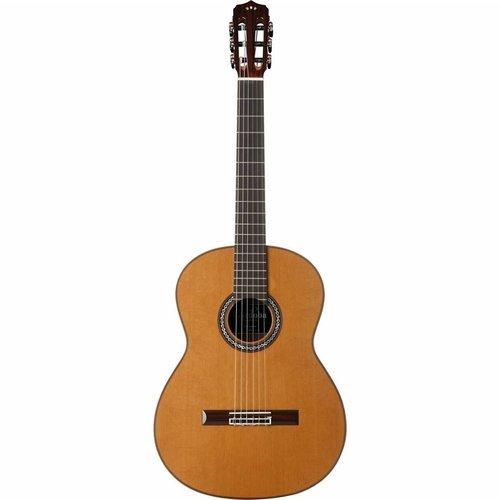 Cordoba Guitars Cordoba - C9 Crossover CD - Acoustic Nylon String - Classical Guitar - Canadian Cedar Top - Polyfoam Case