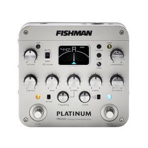 Fishman Transducers Fishman - Platinum Pro EQ - Preamp