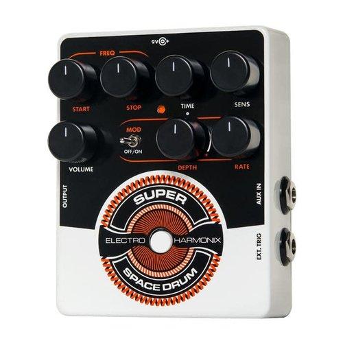 Electro Harmonix Electro Harmonix - Super Space Drum - Analog Drum Synthesizer
