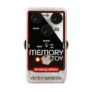 Electro Harmonix Electro Harmonix - Memory Toy - Delay